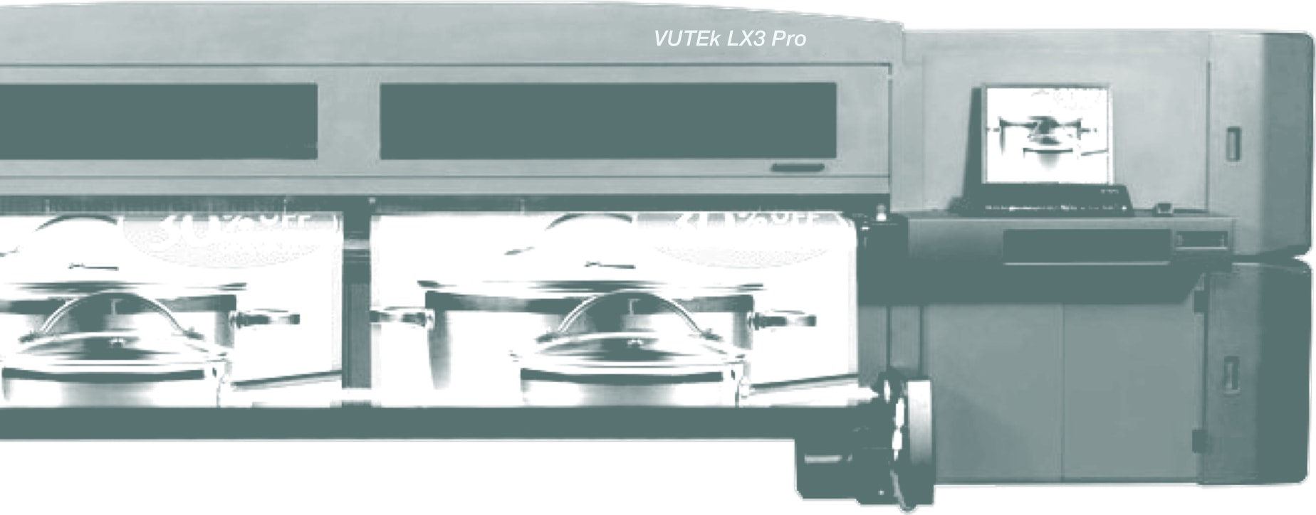 Image of our grand format printer.